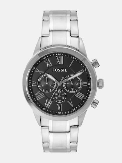 9cbc4245f Mens Watches - Buy Watches for Men Online in India | Myntra