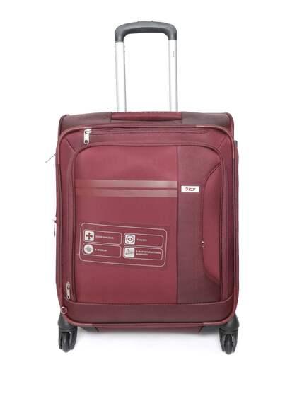 VIP. Unisex Medium Trolley Suitcase. Sizes  Onesize d456934d661c6