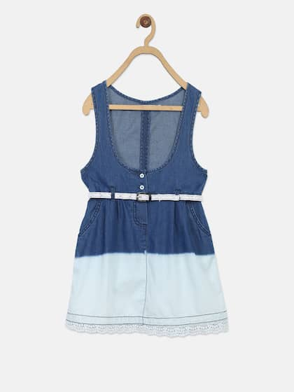 0cb2c4ecb8 Dungarees - Buy Dungarees Dress for Women Online - Myntra