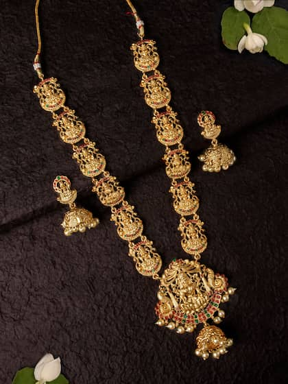 877a2125c Jewellery Set - Buy Jewellery Sets Online in India