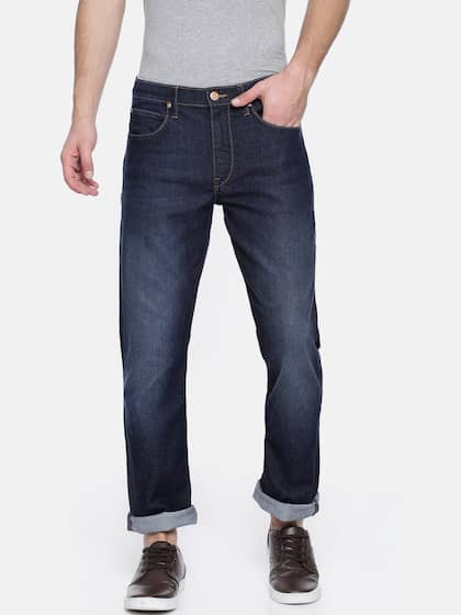 e2eb549c Lee Rodeo Denim Jeans - Buy Lee Rodeo Denim Jeans online in India