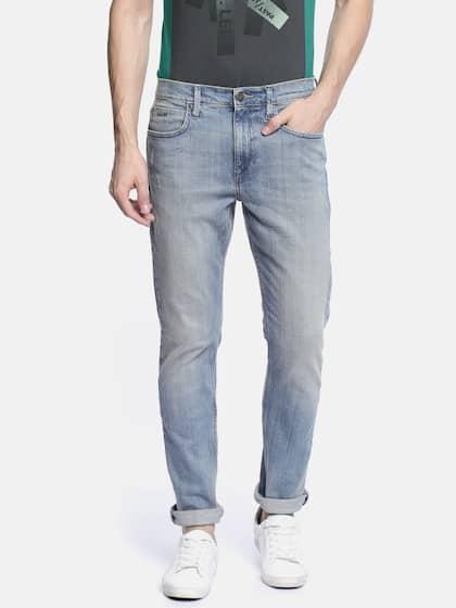 6150b799bcf Lee. Men Slim Tapered Fit Jeans