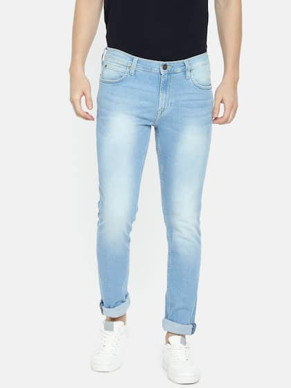 c1279f191 Lee Jeans | Buy Lee Jeans for Men & Women Online in India at Best Price