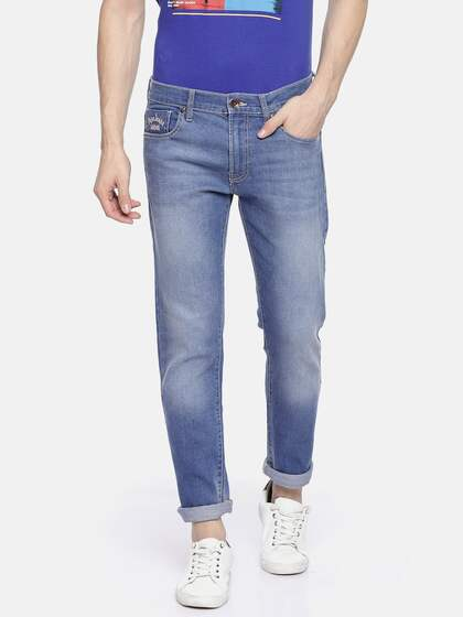 b5c8a1fe Men Jeans - Buy Jeans for Men in India at best prices | Myntra