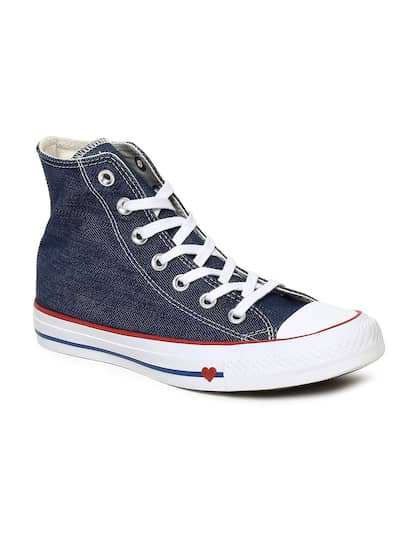 0dbcb74cfec4 Converse Shoes - Buy Converse Canvas Shoes   Sneakers Online