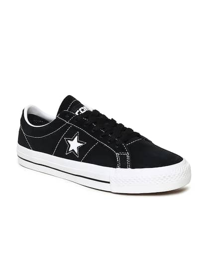 4e7a52d99b75f5 Converse Shoes - Buy Converse Canvas Shoes   Sneakers Online