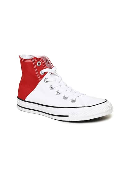 Converse Shoes - Buy Converse Canvas Shoes   Sneakers Online 77275218ab23b