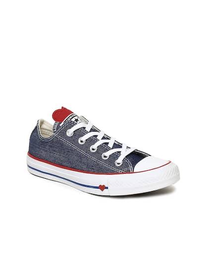 8fc2c52f327 Converse Shoes - Buy Converse Canvas Shoes   Sneakers Online
