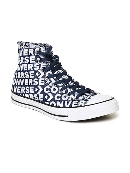 9e497c07e64 Converse Shoes - Buy Converse Canvas Shoes   Sneakers Online