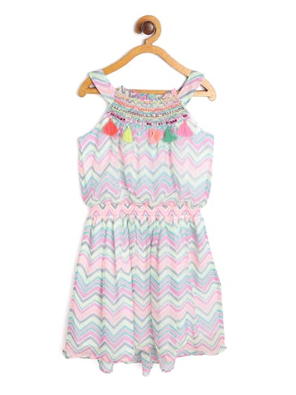 7929b631f9cc3 Kids Dresses - Buy Kids Clothing Online in India | Myntra