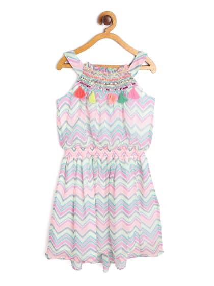f29aa7ec5cc Kids Dresses - Buy Kids Clothing Online in India | Myntra