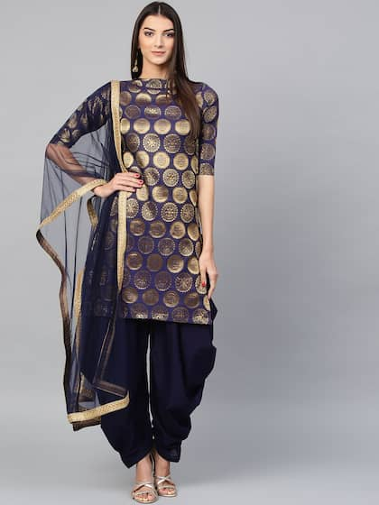 e1abf5443f Dress Materials - Buy Ladies Dress Materials Online in India