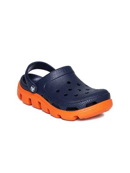 af493f9d45fbd6 Crocs Flip Flops - Buy Crocs Flip Flops Online in India