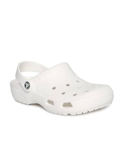 8965b521970c Crocs Flip Flops - Buy Crocs Flip Flops Online in India
