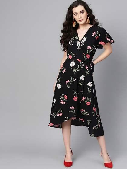 Femella Dresses - Buy Femella Dress For Women Online  d4ceec404c