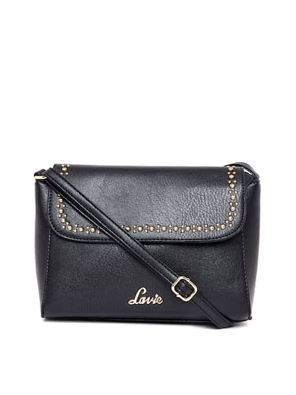 706ab10a8246 Lavie Handbags - Buy Lavie Handbags Online in India
