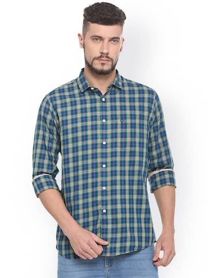 c0c67fbf5a8 Allen Solly Shirt - Buy Allen Solly Shirts Online
