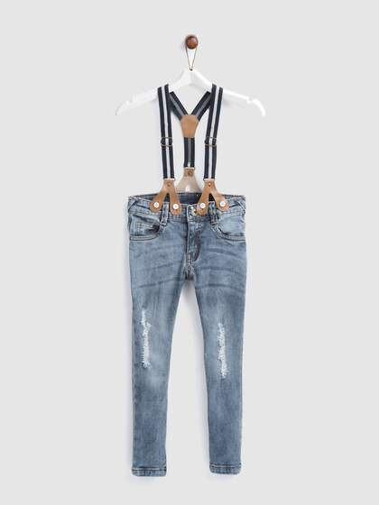 Next Baby Boys 12-18m Ripped Stylish Jeans Bottoms Clothing, Shoes & Accessories