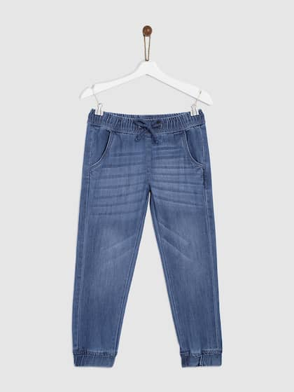 8b6802f18d4c Kids Jeans - Buy Kids Jeans online in India