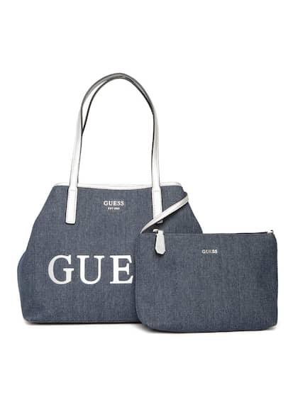 22a83c0b8c Guess Handbags - Buy Guess Handbags online in India