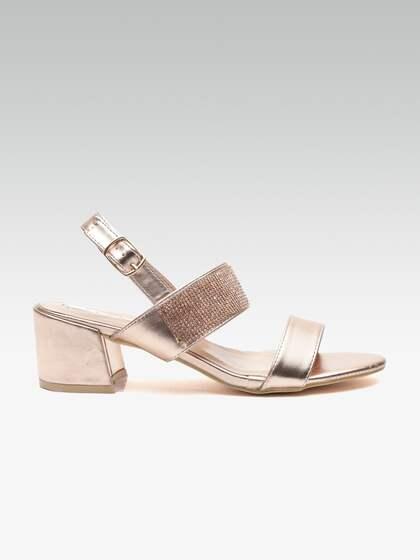 1f614a1abeada Gold Heels