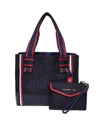 ae706af366 Tote Bag - Buy Latest Tote Bags For Women & Girls Online | Myntra