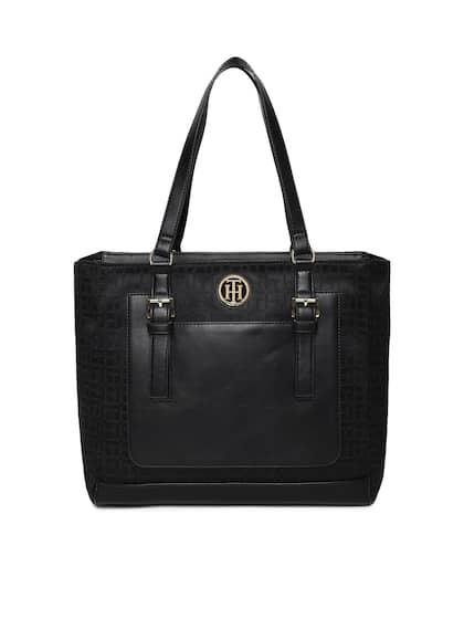 680d52e1940f75 Tommy Hilfiger Handbags - Buy Tommy Hilfiger Handbag Online | Myntra