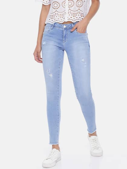f3b5931bcf2d0 Kraus Jeans - Buy Kraus Jeans Online in India at Myntra