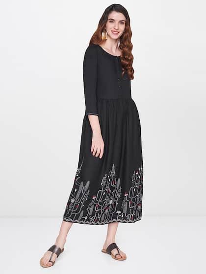 6090e9488ac Global Desi Dress - Buy Dresses from Global Desi Online