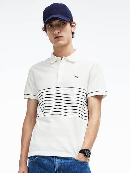 d43cf0268ff Lacoste T-Shirts - Buy T Shirt from Lacoste Online Store
