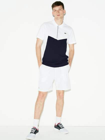 0185a4010c Lacoste T-Shirts - Buy T Shirt from Lacoste Online Store | Myntra