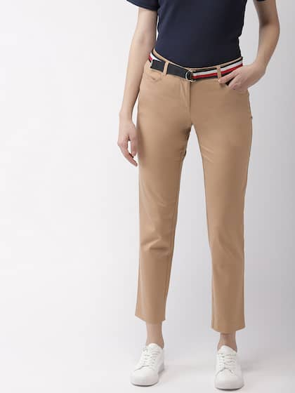 choose authentic quality products cheap for discount Khaki Trousers For Women - Buy Khaki Trousers For Women ...