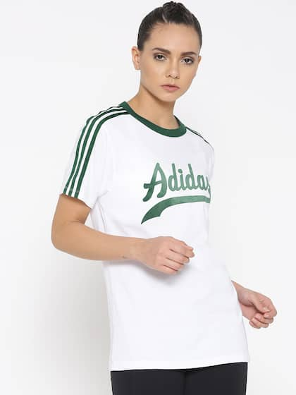 Adidas T-Shirts - Buy Adidas Tshirts Online in India  9b9bb55f3