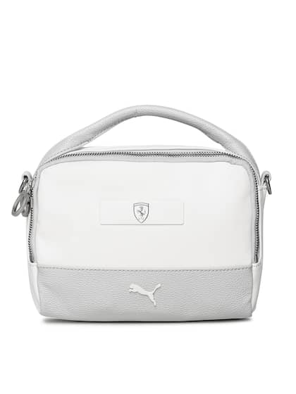 fe1d70dabd Puma Handbags - Buy Puma Handbags Online in India