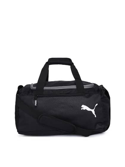 1ea5680f4d4d6f Puma Duffel Bag - Buy Puma Duffel Bag online in India