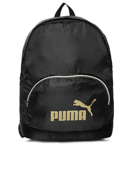 8e203fdccd Puma Backpacks - Buy Puma Backpack For Men   Women Online