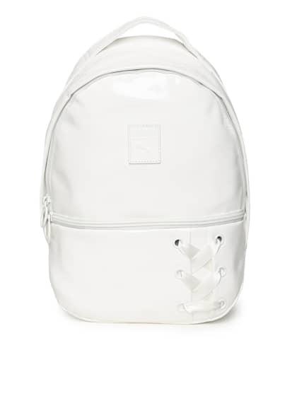 84ce94b25 Puma Small Backpacks - Buy Puma Small Backpacks online in India