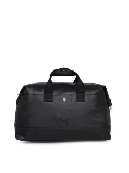 0f375523ff Puma Duffel Bag - Buy Puma Duffel Bag online in India