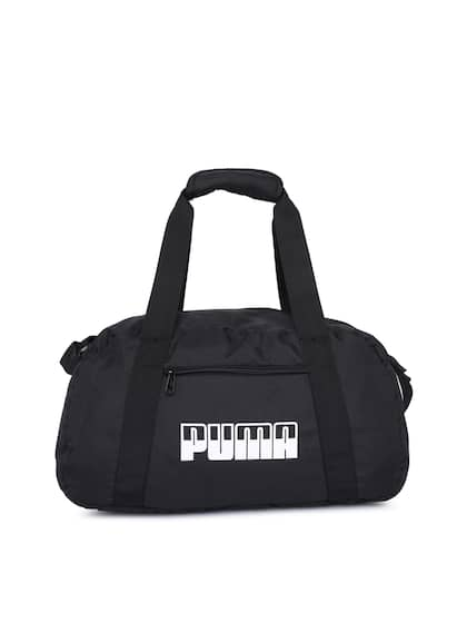 f9fb54b58 Puma Duffel Bag - Buy Puma Duffel Bag online in India
