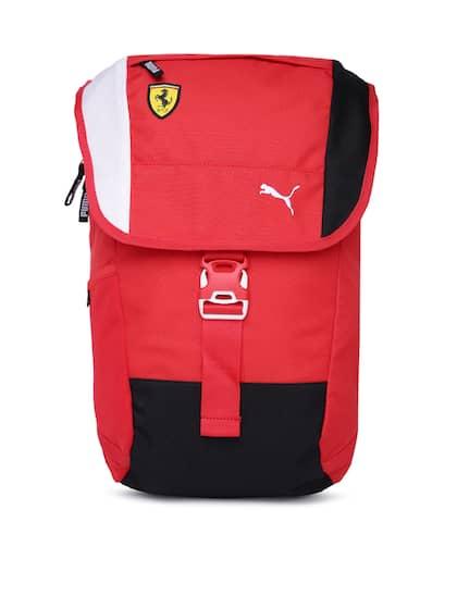 2292f007b5ef Puma Backpacks - Buy Puma Backpack For Men   Women Online