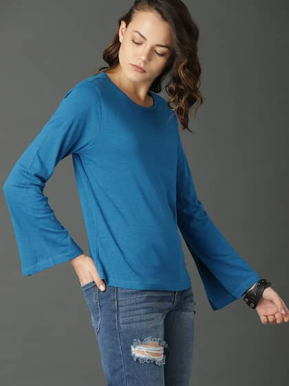 bd67585993 Women Shirt Apparel - Buy Women Shirt Apparel online in India