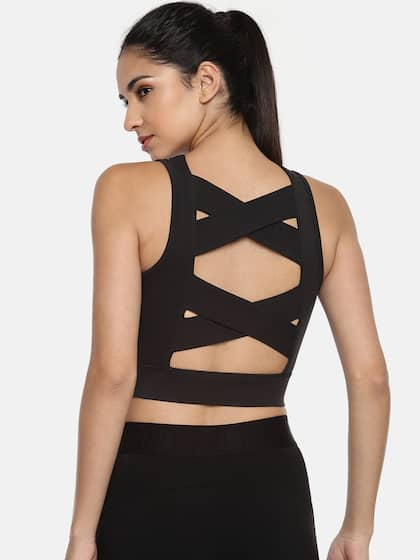 Bralette - Buy Stylish Bralettes online at best prices in India  75daaf9a9