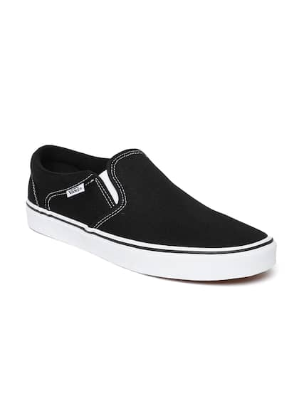 Vans. Men Slip-On Sneakers eb8c1e273