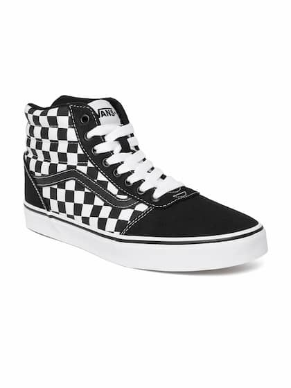 a464b4c34c97b1 Vans Casual Shoes - Buy Vans Casual Shoes Online in India