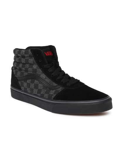 Vans. Men Printed Sneakers 1e9cee239