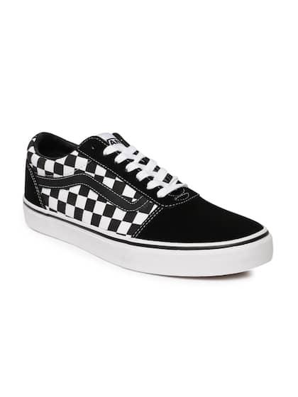 Vans - Buy Vans Footwear 1d05e541e7