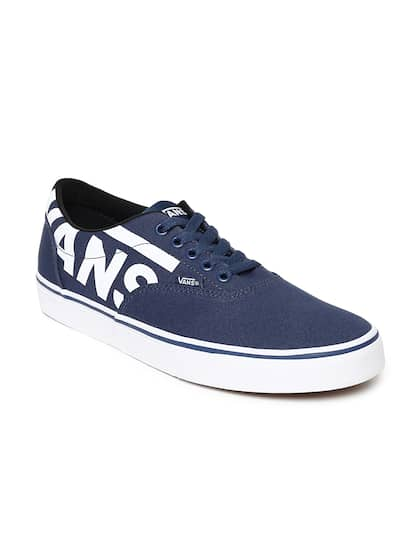 52f895c1555b Vans. Men Printed Sneakers. Sizes  ...