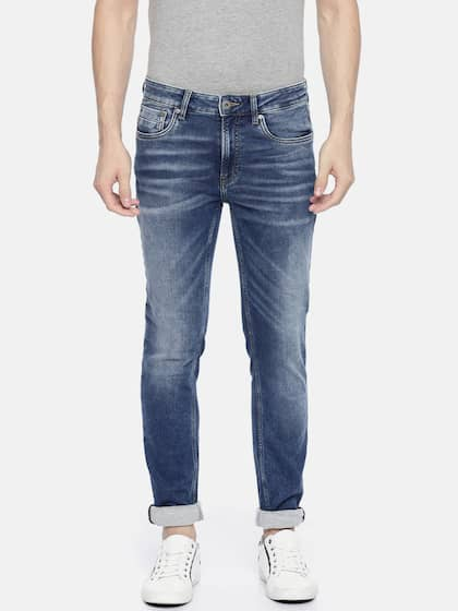 bd0eda45e6a Jack and Jones Jeans - Buy Jack & Jones Jeans Online - Myntra