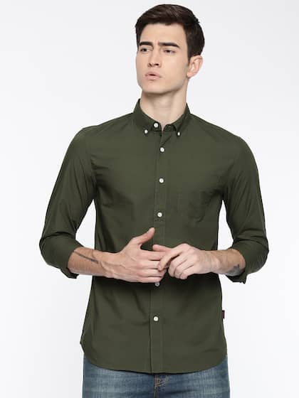 7140119e Jack and Jones Shirts - Buy Jack & Jones Shirts Online - Myntra