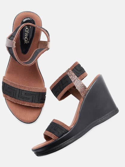 dd1d4c581c Catwalk - Buy Catwalk Shoes For Women Online   Myntra
